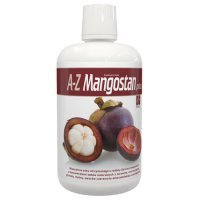 A-Z MANGOSTAN PLUS sok 750 ml + 200 ml