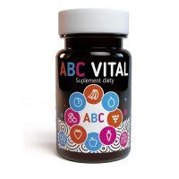 ABC VITAL 60 tabletek Labodiet