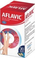 AFLAVIC 600 mg 30 tabletek