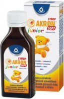 AKRON SEPT Junior syrop 100 ml