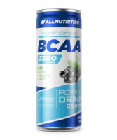 ALLNUTRITION BCAA power drink płyn 250ml