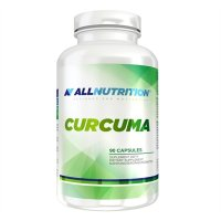 ALLNUTRITION Curcuma 90 tabletek