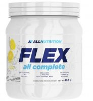 ALLNUTRITION Flex All Complete Kolagen hydrolizowany lemon 400 g