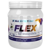 ALLNUTRITION Flex All Complete Kolagen hydrolizowany Orange 400 g