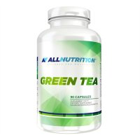 ALLNUTRITION GREEN TEA 90 kapsułek