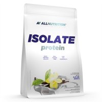 ALLNUTRITION ISOLATE PROTEIN VANILLA 908 g