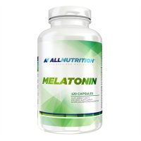 ALLNUTRITION MELATONIN 120 kapsułek