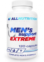 ALLNUTRITION MENS SUPPORT EXTREME 120 kapsułek