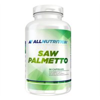 ALLNUTRITION SAW PALMETTO 90 kapsułek