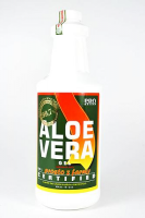ALOE FARMS ALOE VERA GEL 99,7% żel z aloesu 940 ml