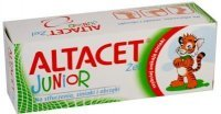 ALTACET JUNIOR żel 50 g