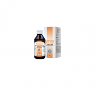 AMBROKSOL HASCO JUNIOR 0,015 g / 5 ml 150 ml
