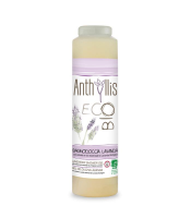 ANTHYLLIS ECO BIO żel pod prysznic lawenda 250 ml PIERPAOLI
