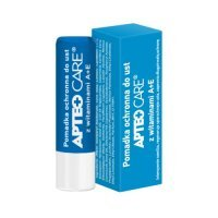 APTEO CARE pomadka ochronna do ust z witaminami A+E 3,8 g