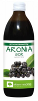 ARONIA Sok 500 ml  ALTER MEDICA