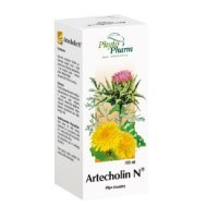 ARTECHOLIN N płyn 100 ml