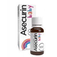 ASECURIN BABY krople 10 ml