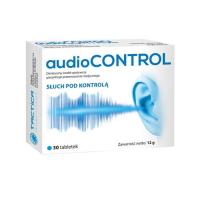 AUDIOCONTROL 30 tabletek