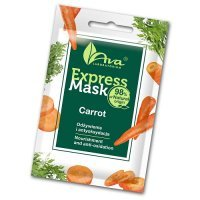 AVA BEAUTY MASK maseczka karotenowa 7 ml