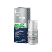 AVA ECO MEN krem pod oczy 15 ml