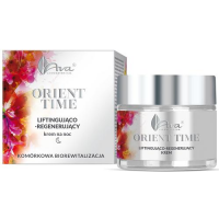AVA ORIENT TIME krem na noc liftingujący 50 ml