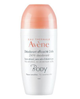 AVENE BODY Dezodorant 24h 50 ml