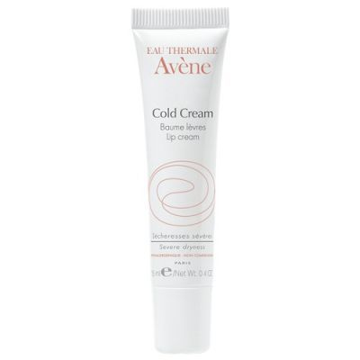 AVENE COLD CREAM Balsam do ust 15 ml