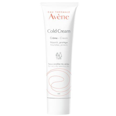 AVENE COLD CREAM krem 100 ml