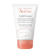 AVENE COLD CREAM krem do rąk 50 ml