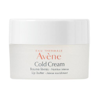 AVENE COLD CREAM Masełko do ust 10 ml