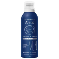 AVENE MEN pianka do golenia 200 ml