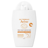 AVENE SUN CARE Fluid mineralny SPF50+ 40 ml