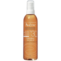 AVENE SUN CARE SPF 30 olejek do ciała spray 200 ml