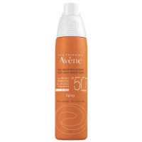 AVENE SUN CARE Spray SPF50+ 200 ml
