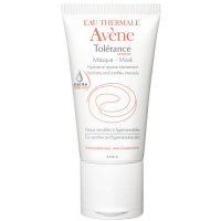 AVENE TOLERANCE EXTREME maseczka 50 ml