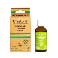 B'NATURE Witamina B1 50 ml