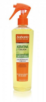 BABARIA Keratyna z biotyną w spray-u 300ml