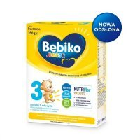 BEBIKO JUNIOR 3 mleko 350 g