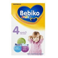 BEBIKO JUNIOR 4 mleko 350 g