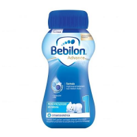 BEBILON 1 PRONUTRA ADVANCE płyn 200 ml