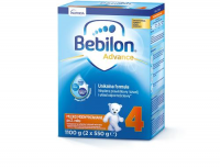 BEBILON 4 JUNIOR PRONUTRA ADVANCE mleko 1100 g