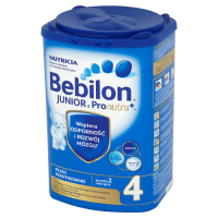 BEBILON 4 JUNIOR PRONUTRA+ mleko  800 g