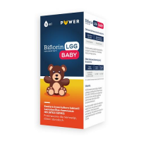 BIFLORIN LGG BABY krople 5 ml