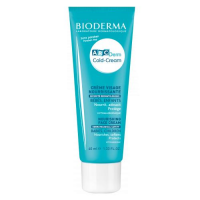 BIODERMA ABCDerm COLD-CREAM krem 40 ml  DATA WAŻNOŚCI 31.10.2020