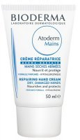 BIODERMA ATODERM CREME MAINS krem do rąk 50 ml