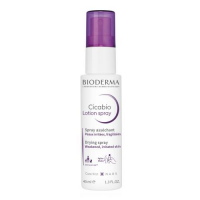 BIODERMA CICABIO LOTION Spray 40 ml