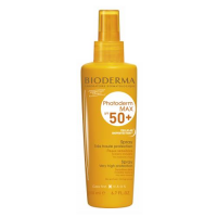BIODERMA PHOTODERM MAX SPF 50+ spray ochronny 200 ml