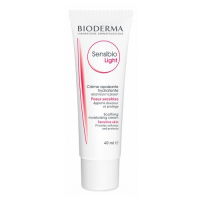 BIODERMA SENSIBIO LIGHT krem 40 ml