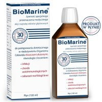 BIOMARINE płyn 100 ml