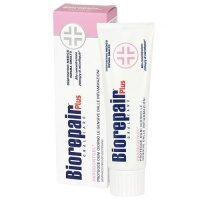 BIOREPAIR PLUS PARODONTGEL Pasta do zębów 75 ml